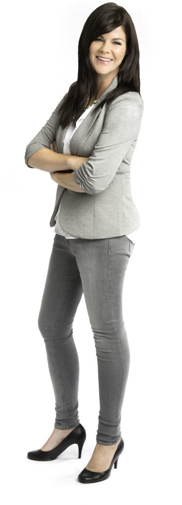 Kirsten Clayton - Toronto Real Estate Agent