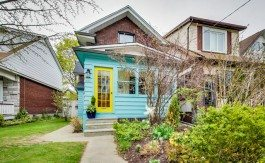 508 Durie St Toronto, ON M6S 3G7