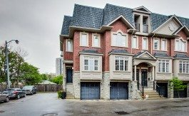 23 Streight Lane, Etobicoke