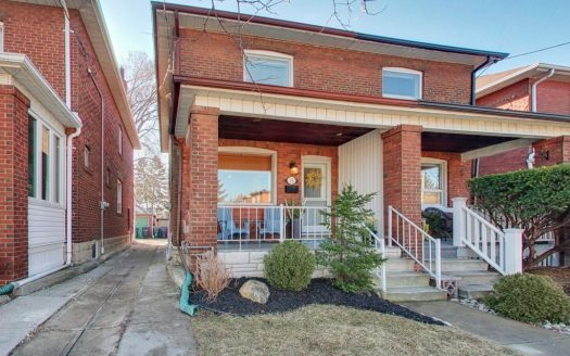 13 Bradley Avenue, Toronto For Sale