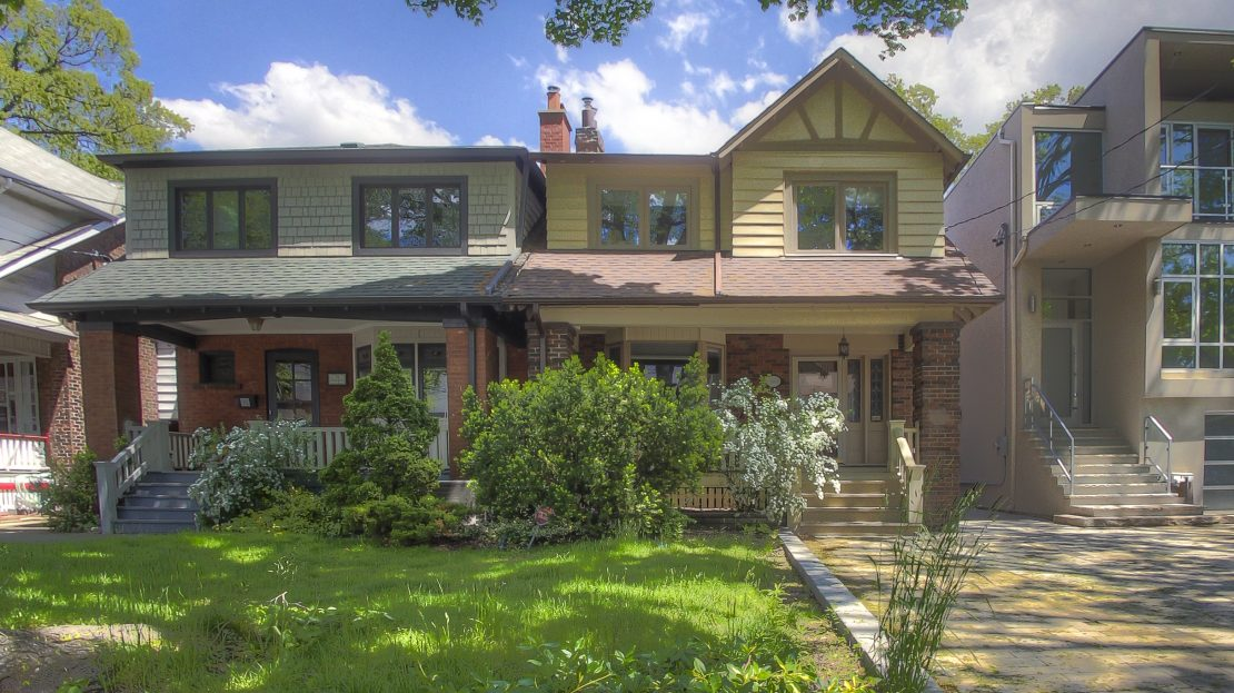 Home for sale at 309 Beresford Avenue