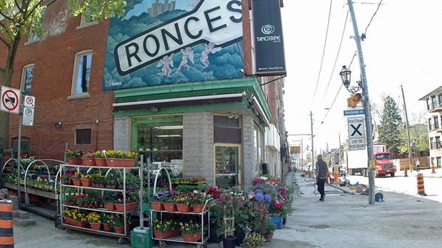 Roncesvalles Real Estate