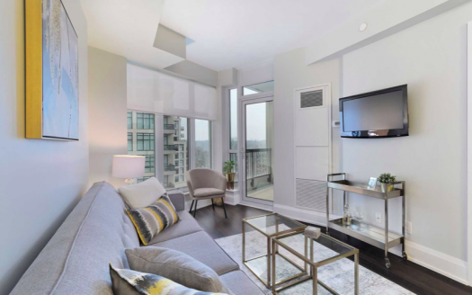 Luxury Executive Suite 502-1 Old Mill